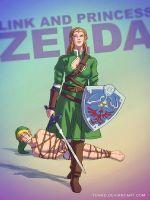 Zeldawarrior