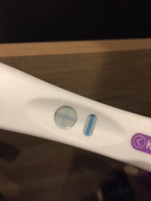 10 Dagen Na Eisprong Positieve Test Babybytes