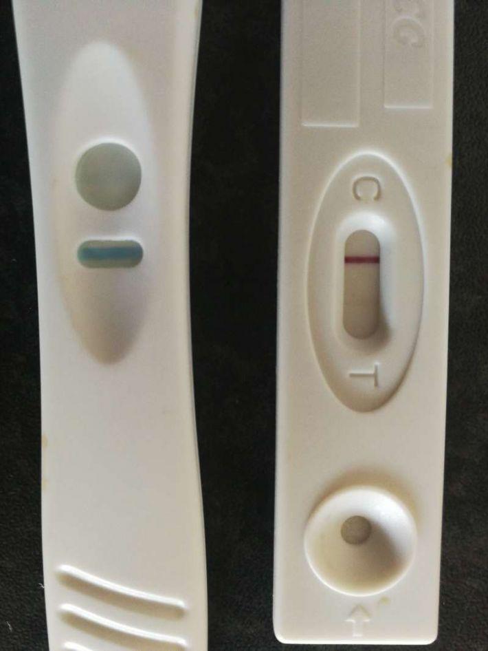 3 Weken Zwanger