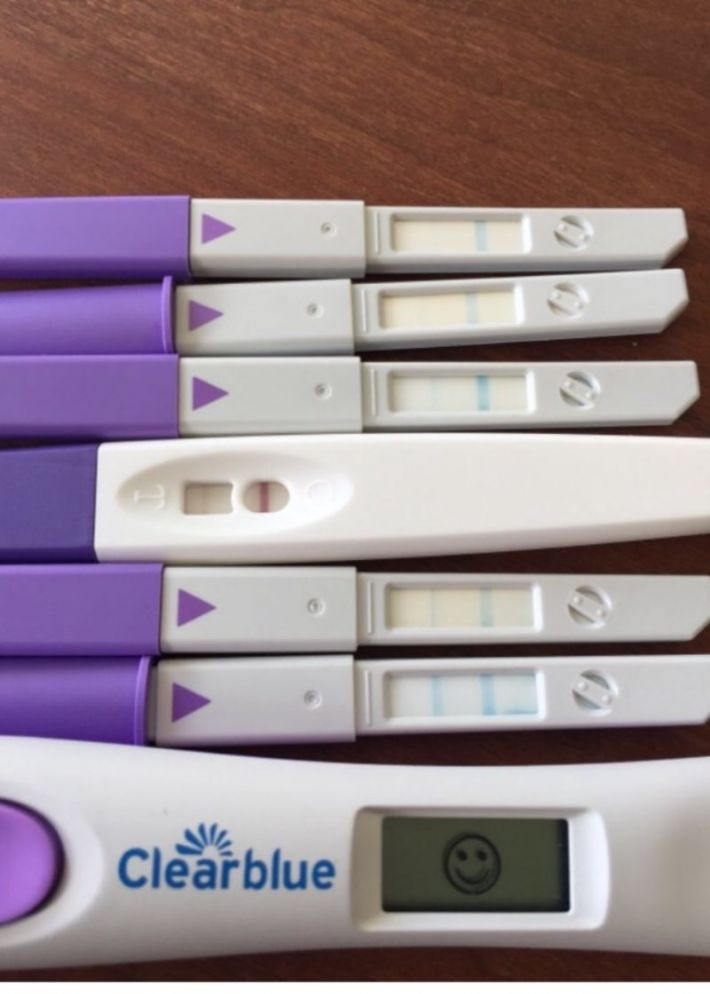 Ovulatie Testenvraagje Babybytes