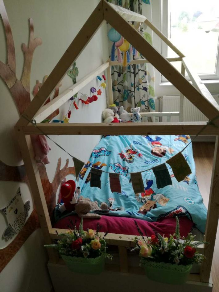 Peuterbed Of 1 Persoonsbed.Peuterbed Of 1 Persoonsbed Babybytes